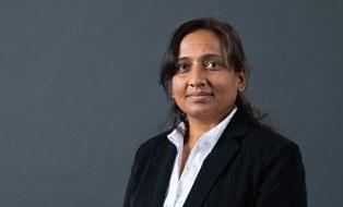 Portrait Shovamayee Maharana