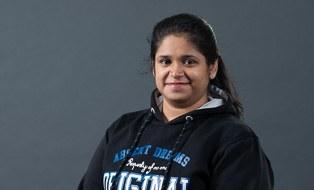 Portrait Akshita Chhabra