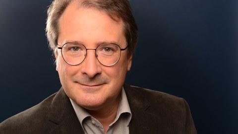 Photo of Dr. Denis Corbeil