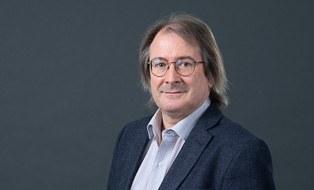 Portrait Denis Corbeil