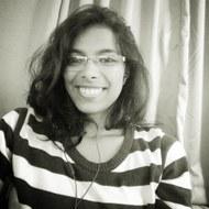 Portrait Meera Chitra Satheesh