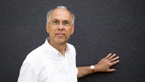 Portrait Prof. Dr. Karim Fahmy
