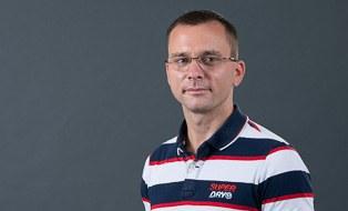 Portrait Stephan Kittel