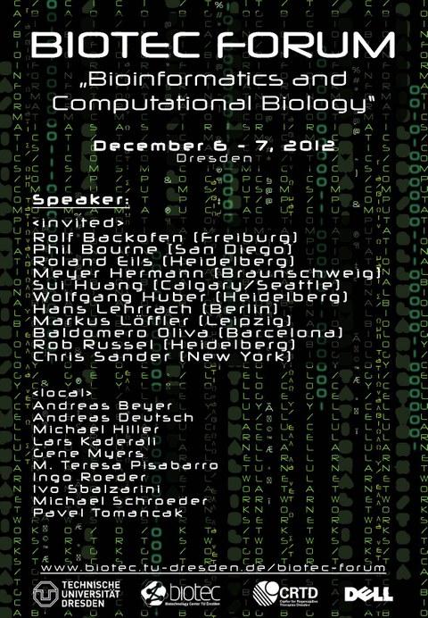 2012 BIOTEC Forum Poster