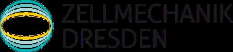 Logo Zellmechanik Dresden