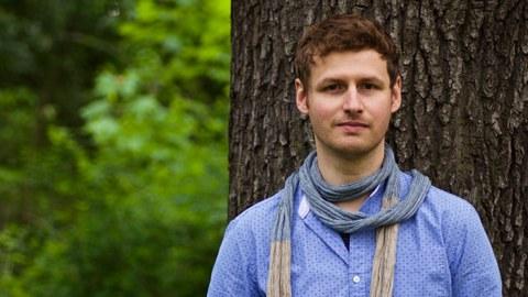 Porträt von Dr. Marcus Jahnel