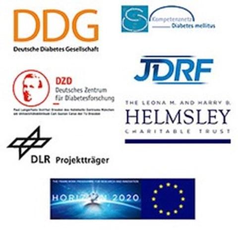 Funding organizations