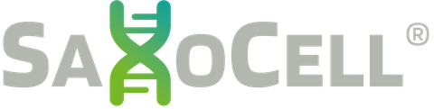 SaxoCell Logo
