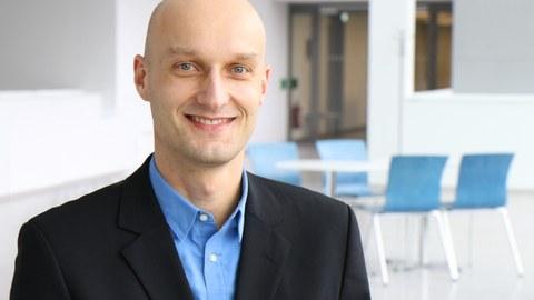 Portrait of Holger Henneicke