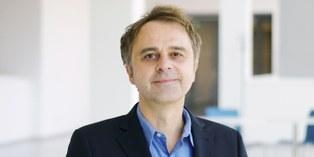 Portrait of Prof. Dr. Karsten Kretschmer