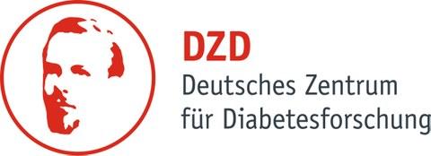 Deutschen Zentrums für Diabetesforschung logo
