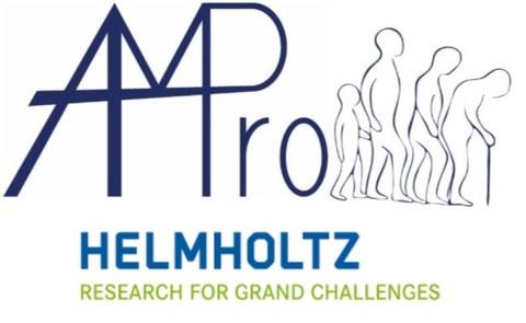 AMPro, Helmholtz Association