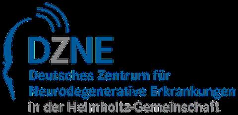Deutsche Zentrum für Neurodegenerative Erkrankungen e. V. (DZNE) logo