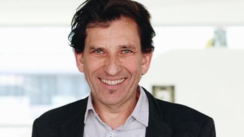 Prof. Dr. Michael Sieweke