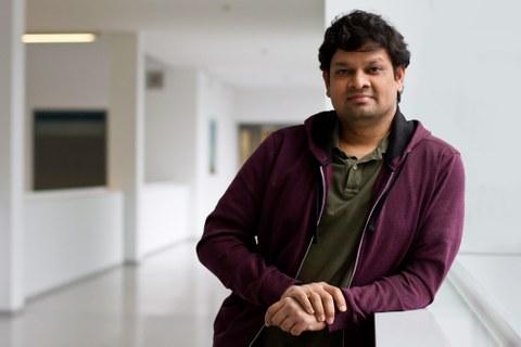 Prashanth Kumar Kandalla