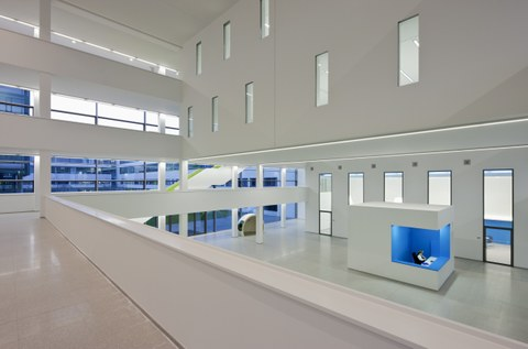 Photo of CRTD hall