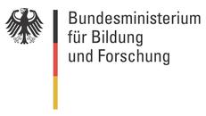 Logo of BMBF