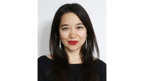 Porträt von Dr. Maximina Yun