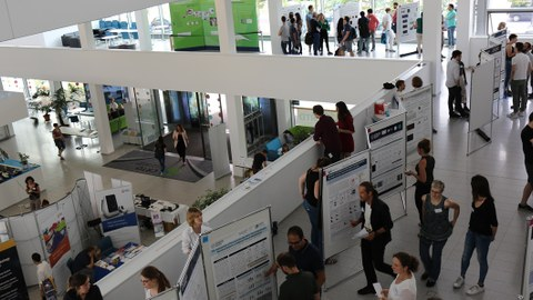 13. CRTD-Sommerkonferenz
