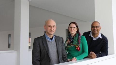 Grant office team