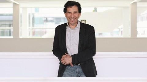 Prof. Dr. Michael H. Sieweke