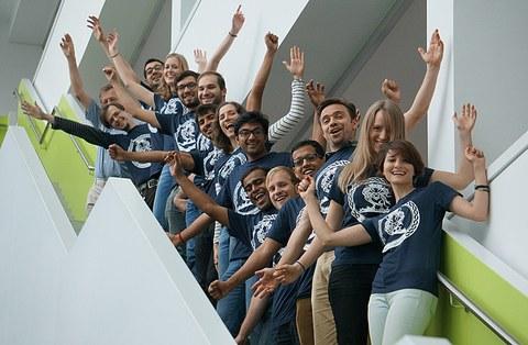 BIOMOD Students 2014