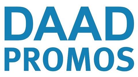 DAAD PROMOS logo