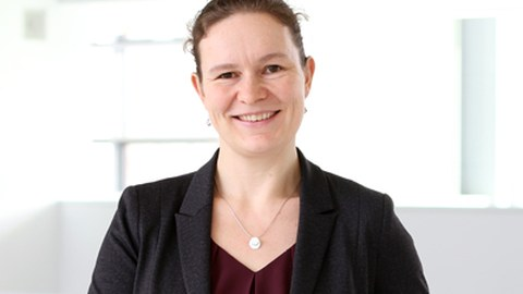 Dr. Mareike Albert