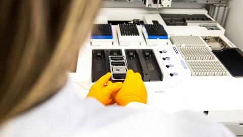 Informationen zu COVID-19 (Coronavirus SARS-CoV-2) an der TU Dresden