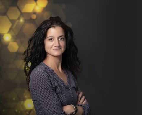 Dr. Natalia Rodríguez Muela