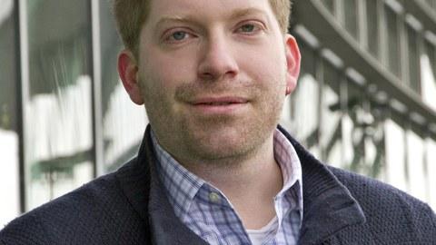 James Sáenz