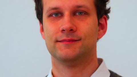 Philipp Rosendahl