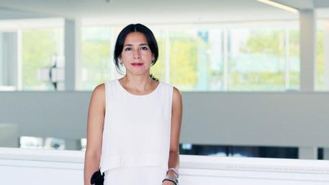 Dr. Tatiana Sandoval-Guzmán