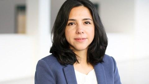 Tatiana Sandoval-Guzmán