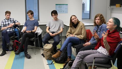 Workshop on stem cell ethics