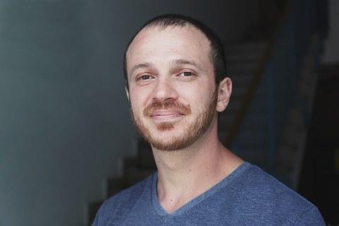 Dr. Igor Zlotnikov