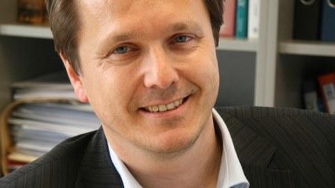 Prof. Dr. Michael Brand