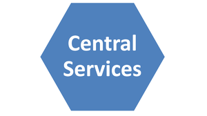 Organisation Teaser Central Services
