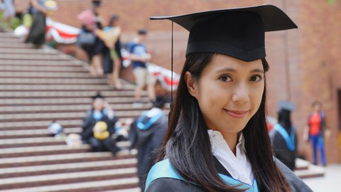 Female Postgraduate
