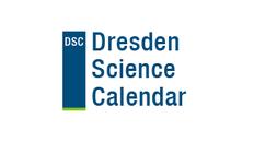 Dresden Science Calendar Logo