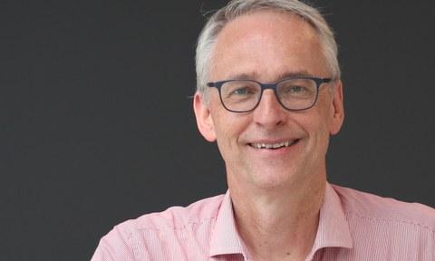 Prof. Karl Leo, Professur für Optoelektronik