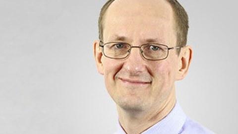 Prof. Dr. Stefan Mannsfeld
