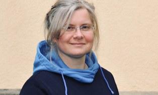 Foto Mitarbeiterin Hochschulsport Karola Hartmann