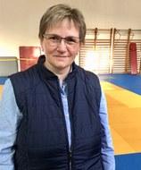Foto Mitarbeiterin Hochschulsport Sportwartin Angela Schuster-Jirka