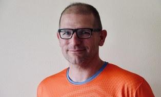 Foto Mitarbeiter Hochschulsport Jan Pötschke