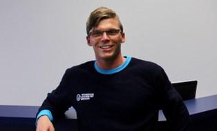 Foto Mitarbeiter Hochschulsport Stephan Möller