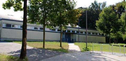 Halle 3 Nöthnitzer Straße