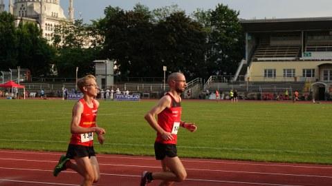 Dresdner Bahnlauf 2017