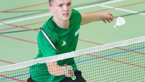 DHM Badminton 2019 in Karlsruhe
