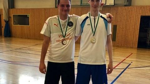 SHM Badminton 2019
